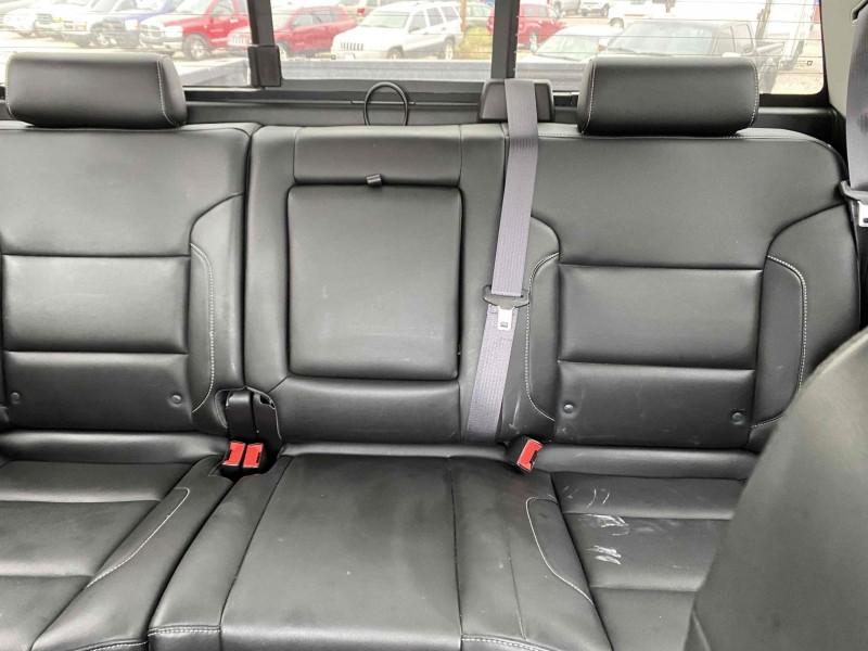Chevrolet Silverado 1500 2015 price $37,988