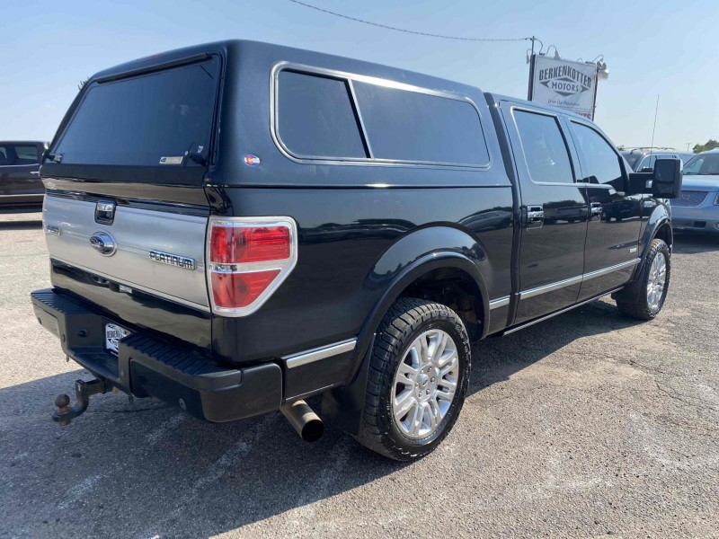 Ford F-150 2014 price $29,988