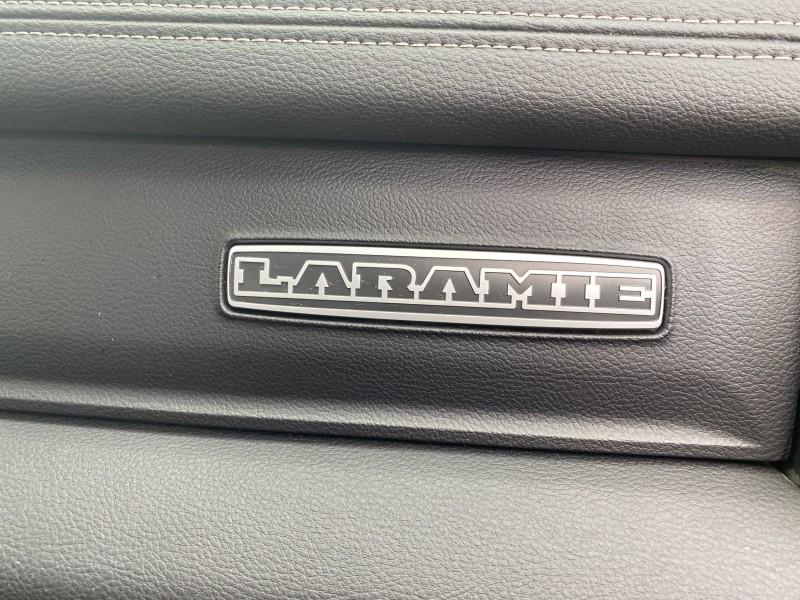 Ram Ram Pickup 2500 2020 price $64,995