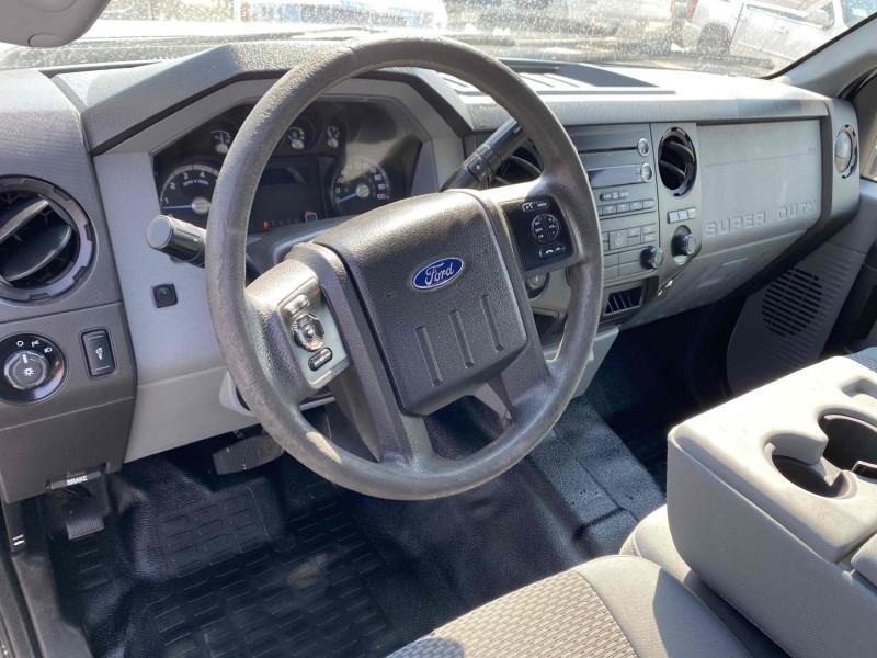 Ford F-250 Super Duty 2016 price $22,995