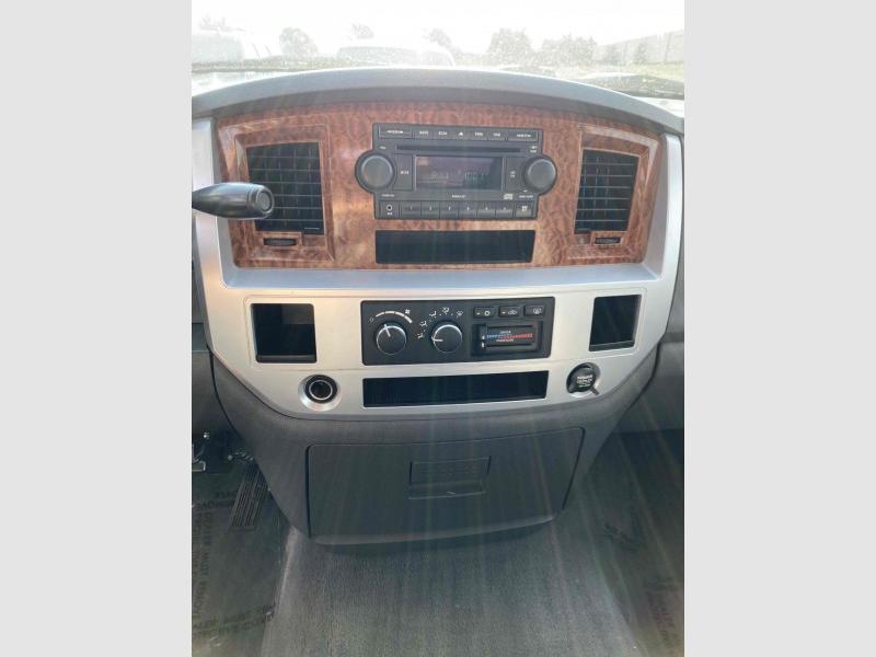 Dodge Ram Pickup 3500 2006 price $14,988