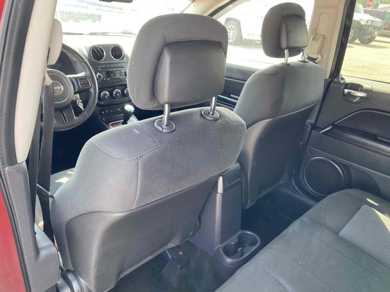 Jeep Compass 2013 price $10,488
