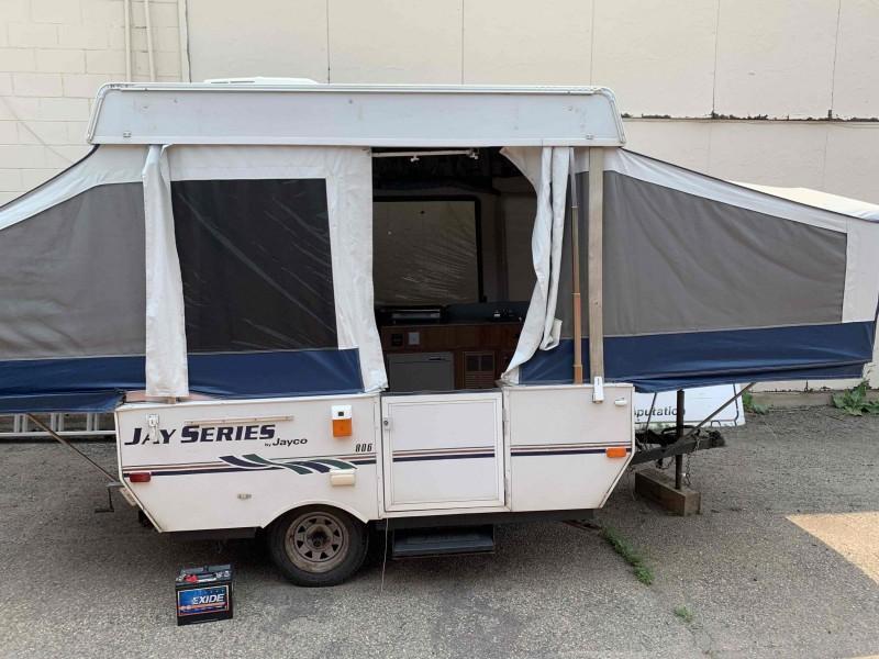 JAY 806 2007 price $4,995