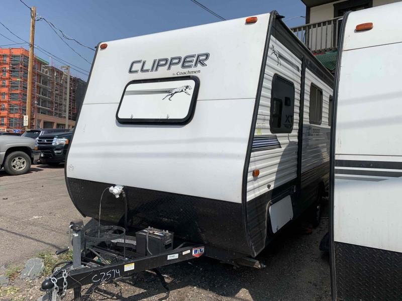 Coachmen Clipper 2019 price $18,995