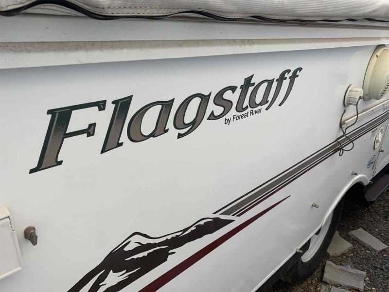 FVRO Flagstaff 2008 price $7,995