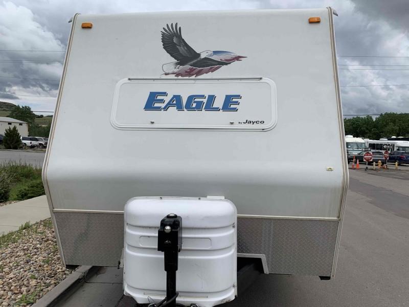 JAYC EAGLE 2005 price $13,995