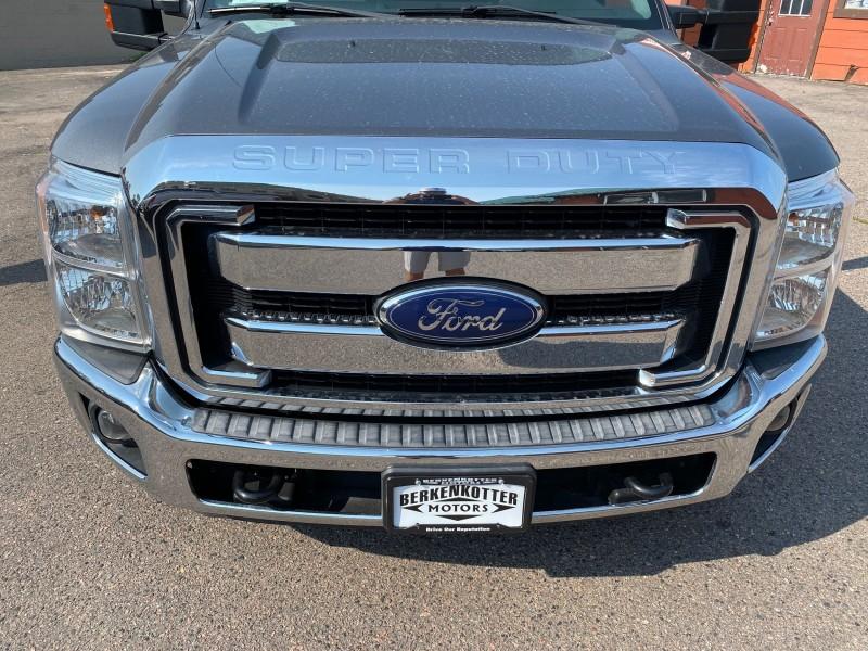 Ford F-250 Super Duty 2013 price $25,995