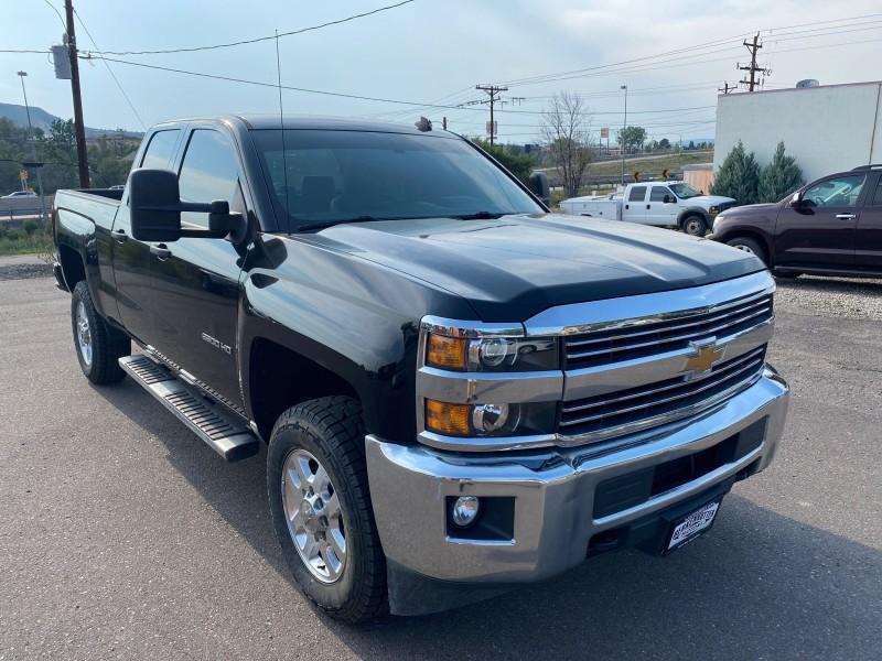 Chevrolet Silverado 2500HD 2015 price $34,995