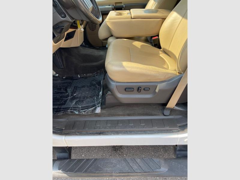 Ford F-250 Super Duty 2012 price $24,995