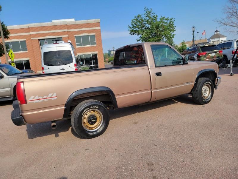 Chevrolet C/K 1500 Series 1994 price $7,995
