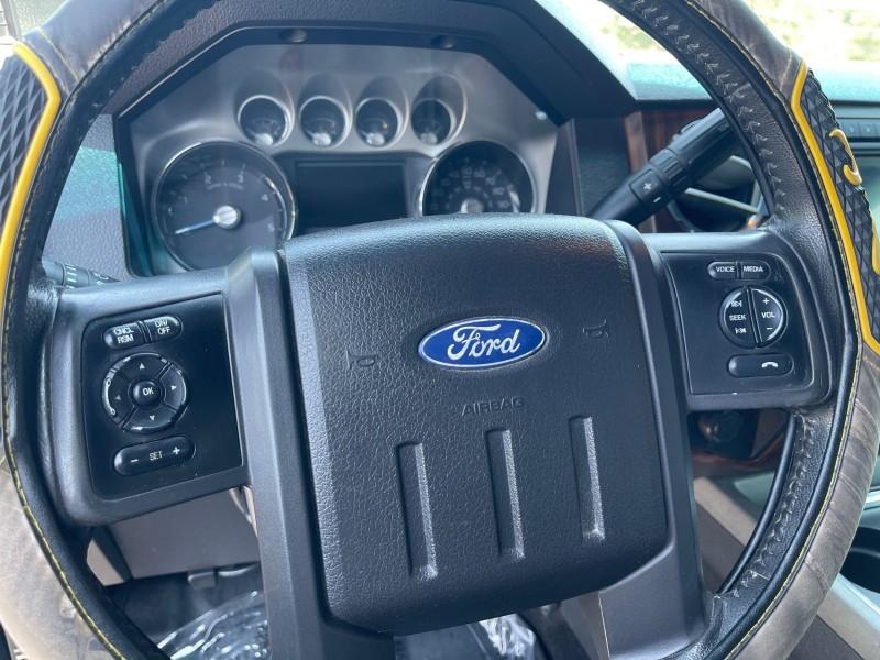 Ford F-350 Super Duty 2011 price $30,995