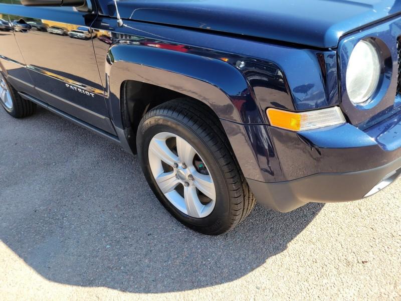 Jeep Patriot 2015 price $13,995