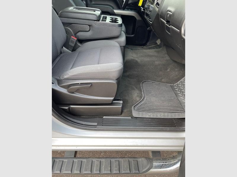 Chevrolet Silverado 2500HD 2018 price $47,995