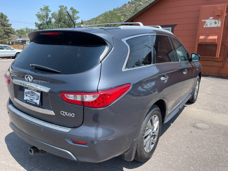 INFINITI QX60 2014 price $14,495