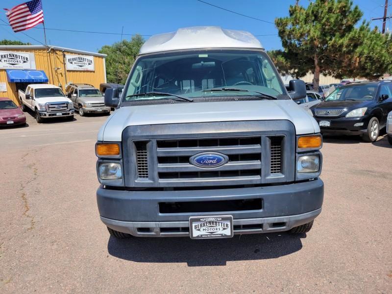 Ford E-Series Cargo 2008 price $18,995
