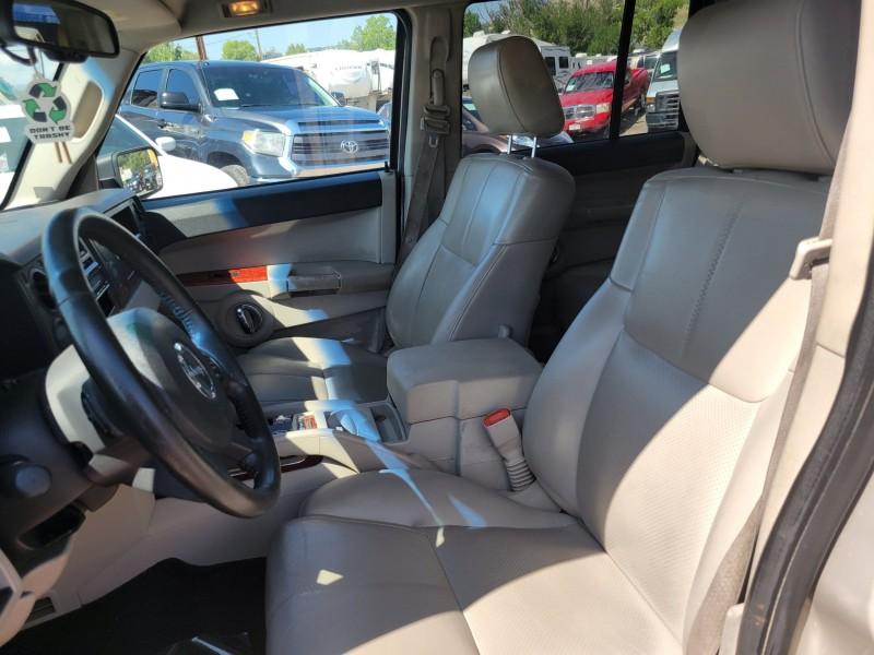 Jeep Commander 2007 price $8,777