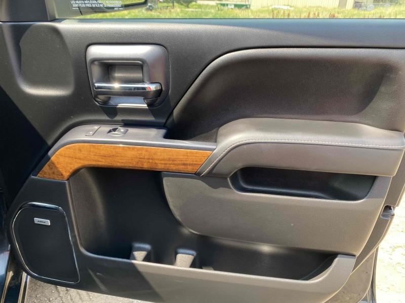 Chevrolet Silverado 1500 2017 price $45,900
