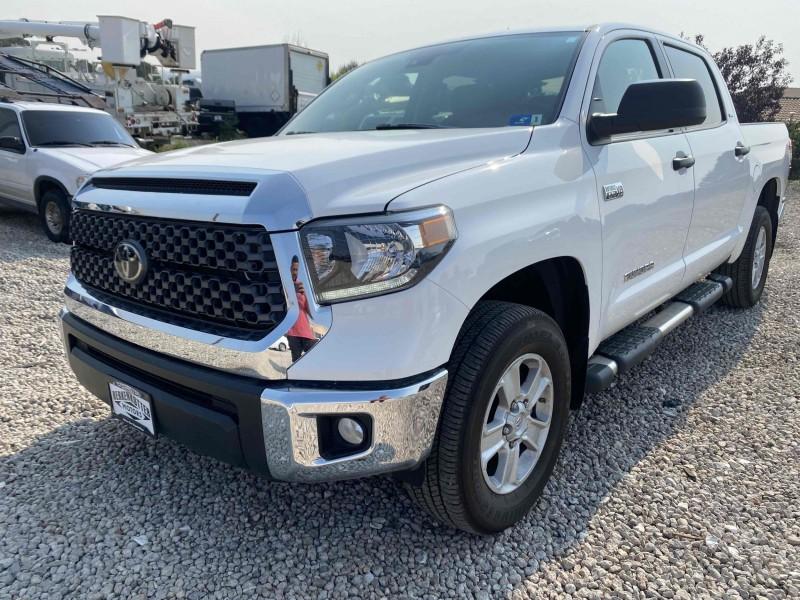 Toyota Tundra 2020 price $49,988