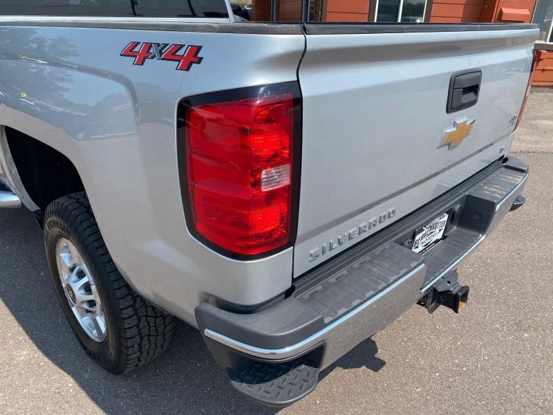 Chevrolet Silverado 2500HD 2018 price $40,995