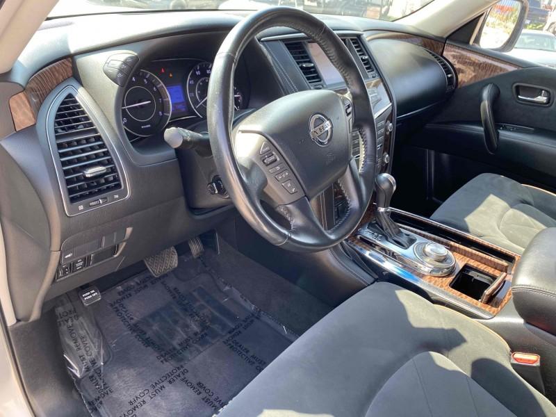 Nissan Armada 2018 price $35,900