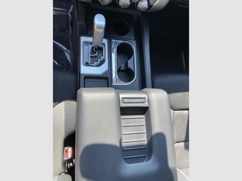 Toyota Tundra 2018 price $45,900