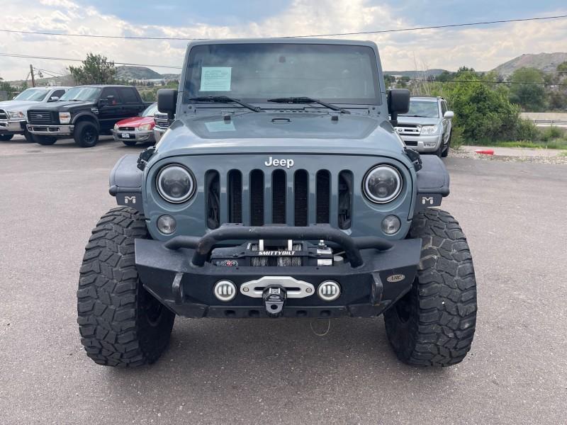 Jeep Wrangler Unlimited 2015 price $35,995