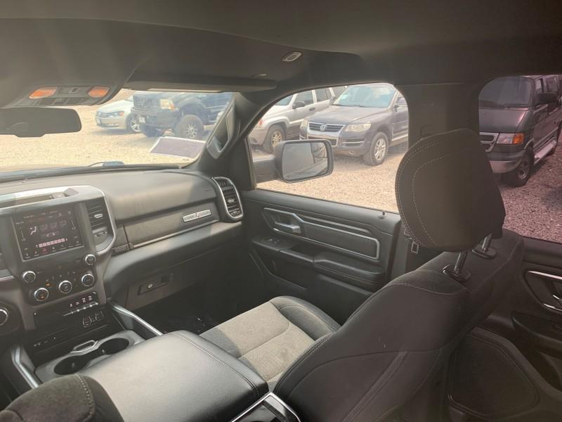Ram Ram Pickup 1500 2019 price $43,995
