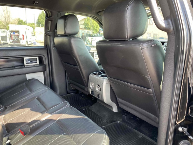 Ford F-150 2012 price $19,988