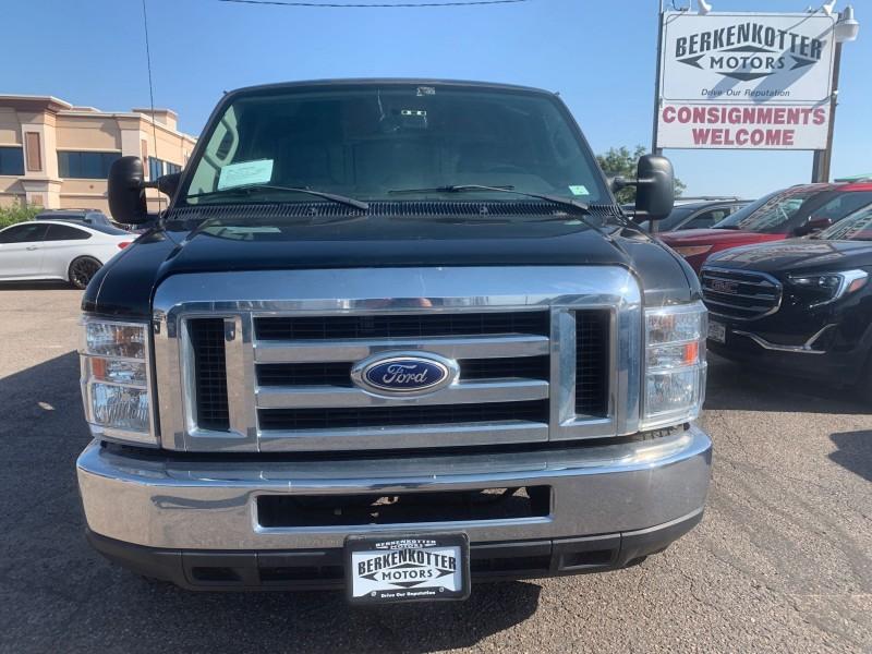Ford E-Series Cargo 2014 price $19,995
