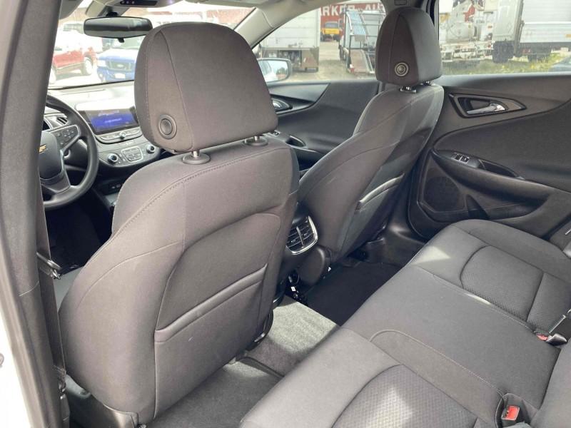 Chevrolet Malibu 2020 price $24,988