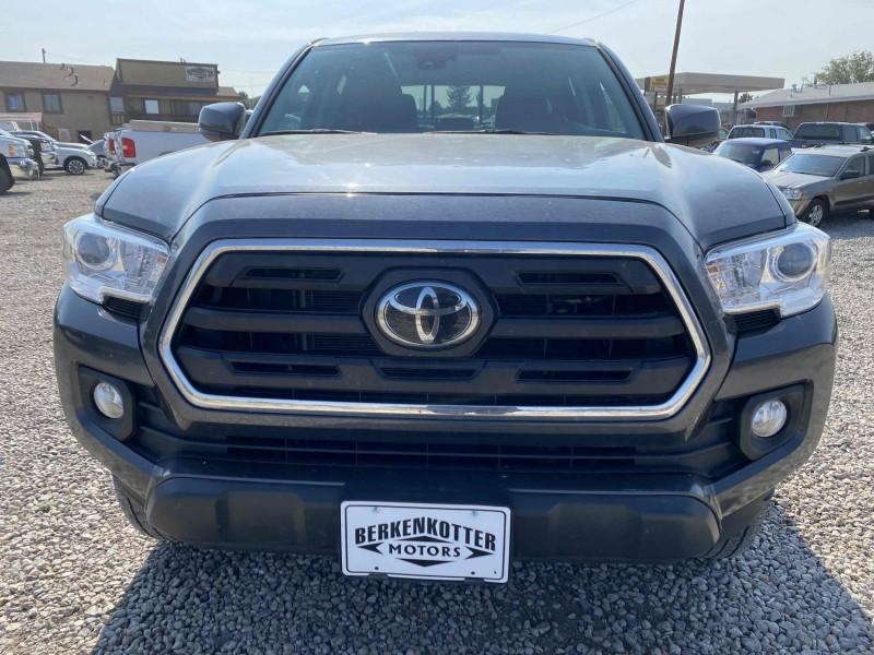 Toyota Tacoma 2019 price $36,988
