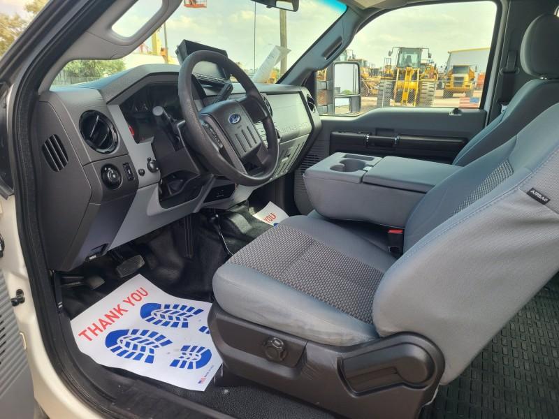 Ford F-350 Super Duty 2015 price $22,995