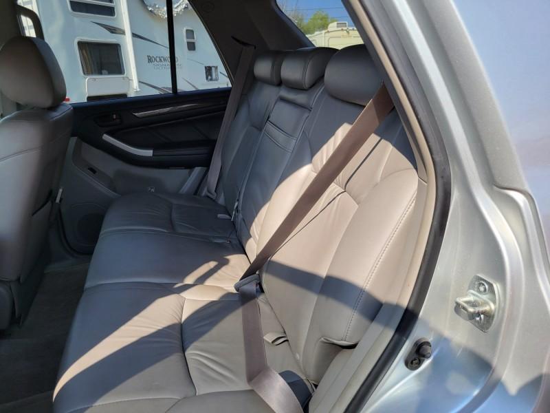Toyota 4Runner 2005 price $11,995