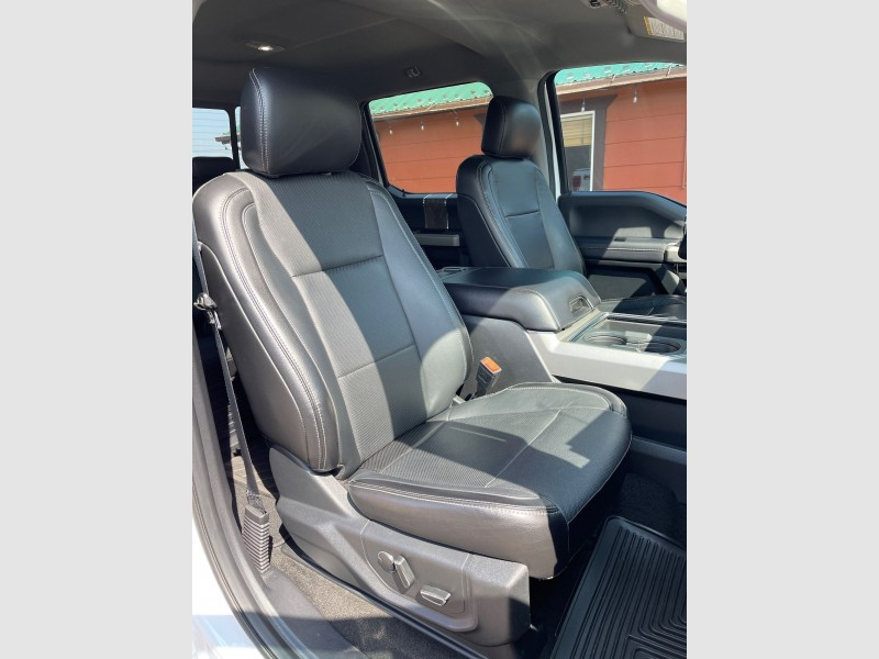 Ford F-250 Super Duty 2018 price $69,995