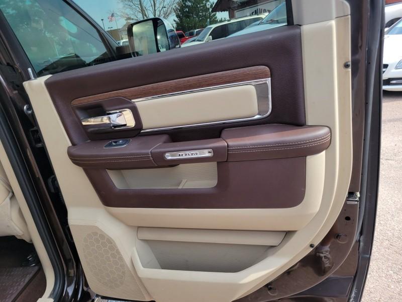 Ram Ram Pickup 2500 2017 price $51,995