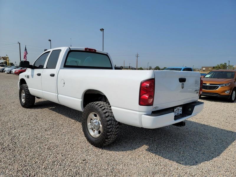 Dodge Ram Pickup 3500 2007 price $17,400