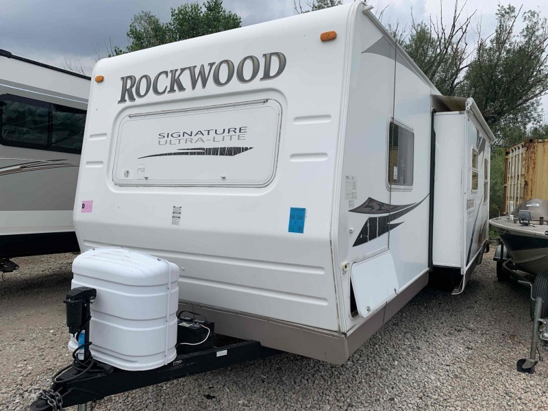 FRRV Rockwood 2009 price $13,995