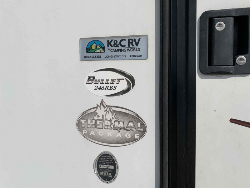 Keystone  2013 price $14,995