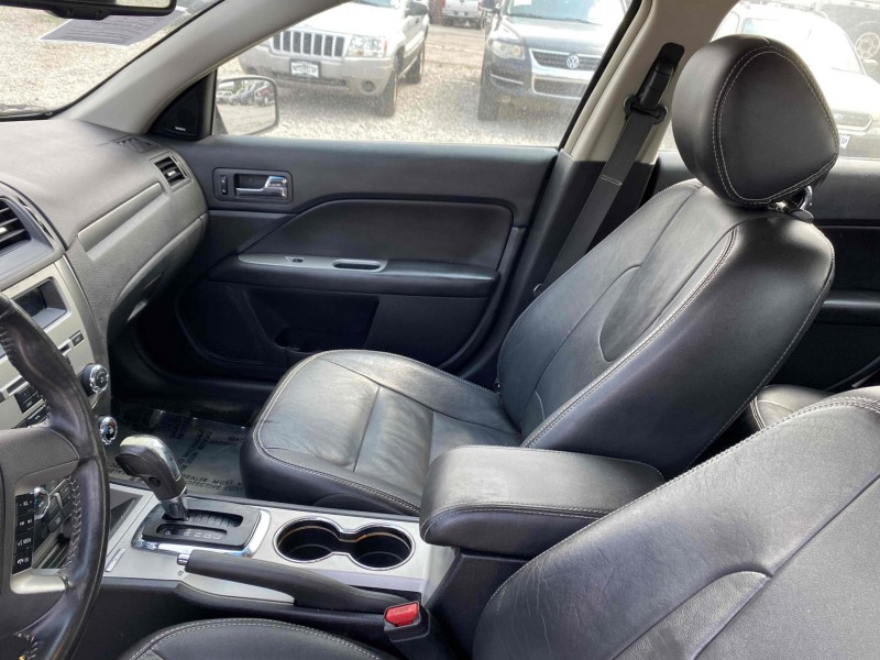 Ford Fusion 2012 price $6,488