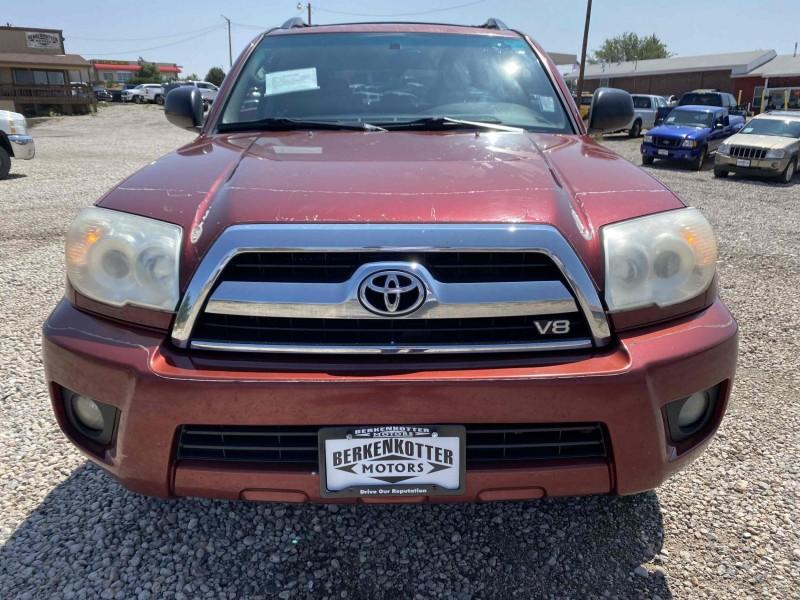 Toyota 4Runner 2006 price $11,488