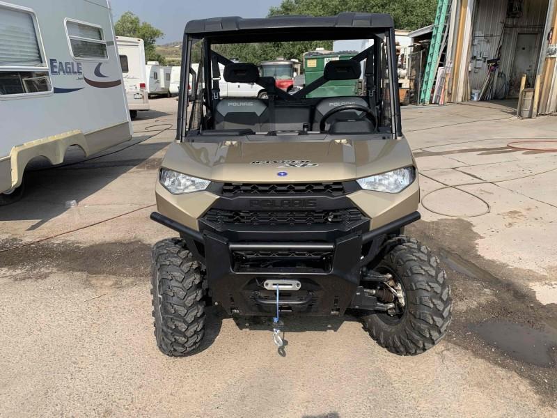 Polaris Ranger XP 1000 2020 price $18,995