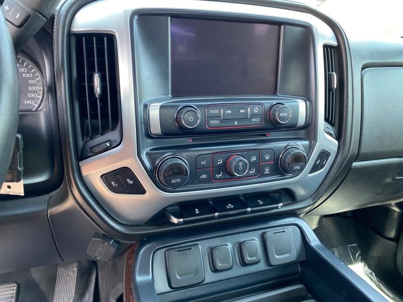 GMC Sierra 1500 2014 price $28,995