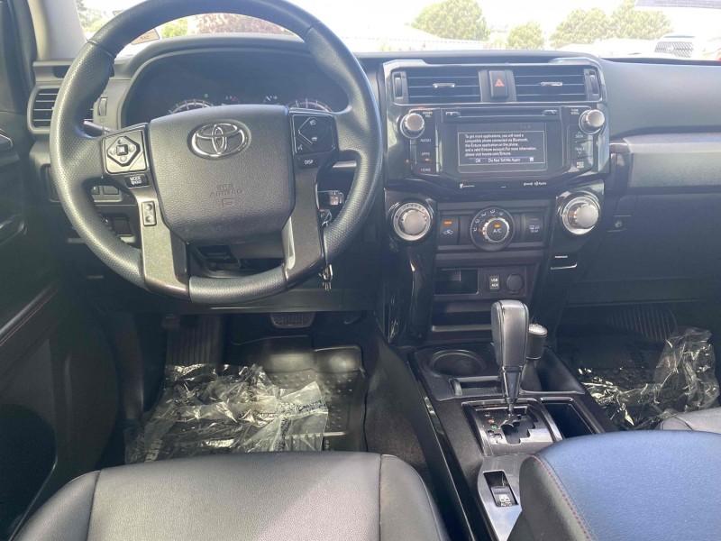 Toyota 4Runner 2016 price $37,988