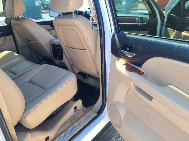 Chevrolet Avalanche 2007 price $11,495