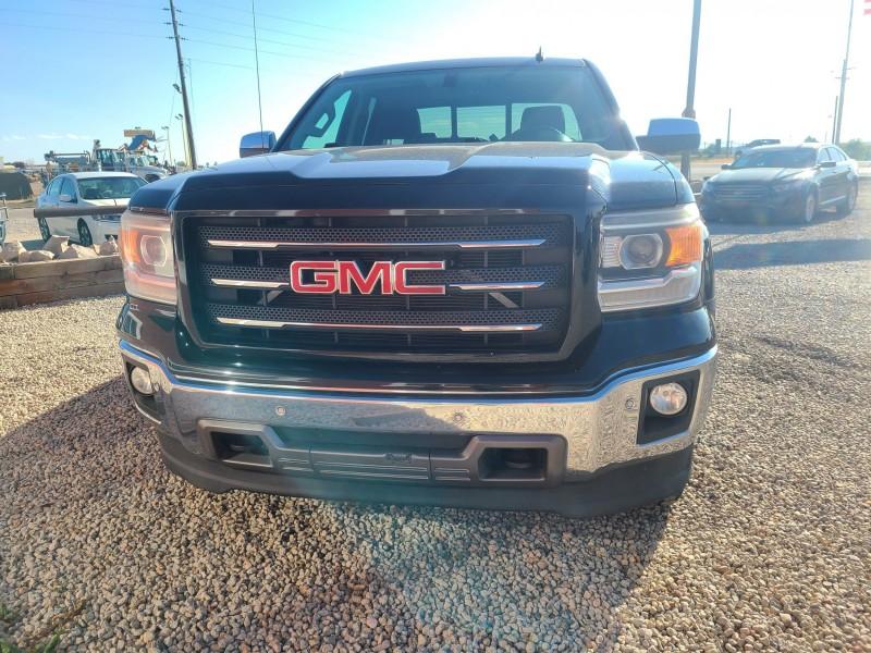 GMC Sierra 1500 2014 price $24,495