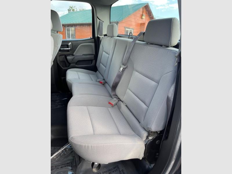 Chevrolet Silverado 2500HD 2017 price $33,995