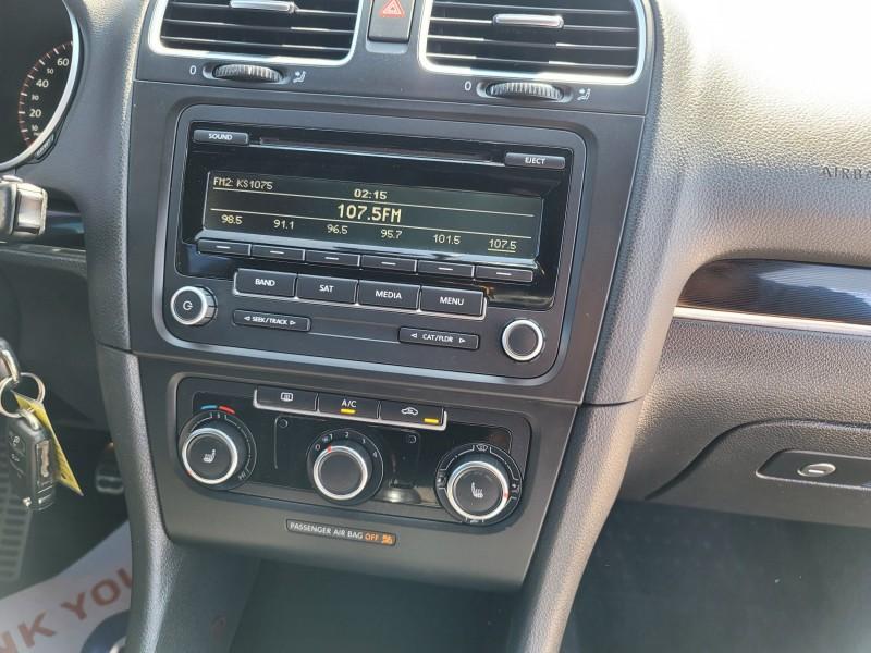 Volkswagen GTI 2013 price $12,995