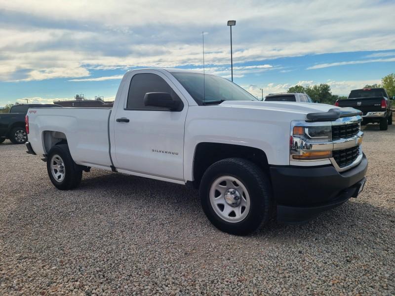 Chevrolet Silverado 1500 2018 price $23,995
