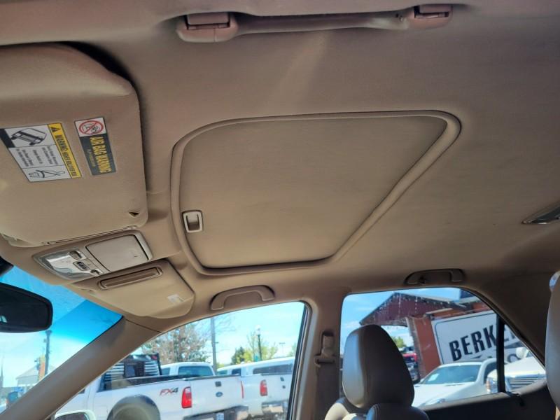 Acura MDX 2002 price $5,995