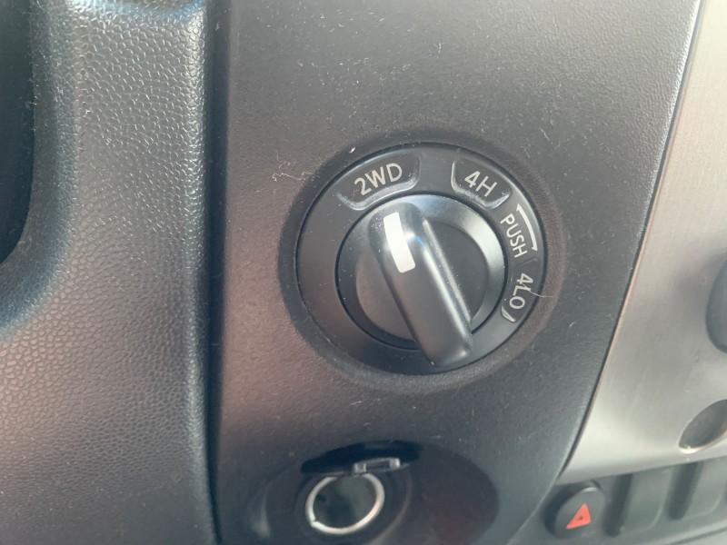 Nissan Titan 2010 price $17,995